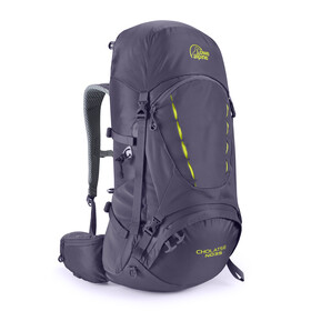Lowe Alpine Cholatse ND 35 Backpack Women purple